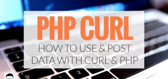 PHP cURL Tutorial and Example