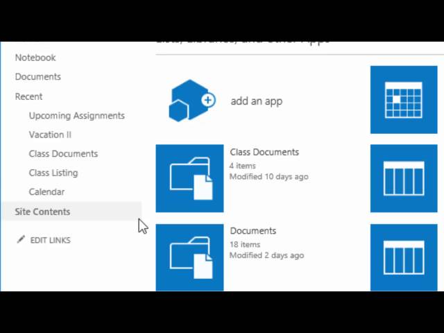 SharePoint 2013 Tutorial: How to Work with a Microsoft SharePoint Document Library