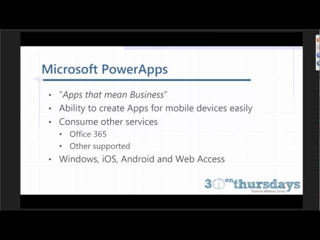 SharePoint 2016 Tutorial: PowerApps Revealed!