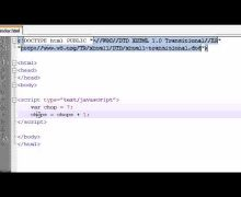 Beginner JavaScript Tutorial – 12 – Math Operators