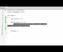 Buckys C++ Programming Tutorials – 18 – while Loops