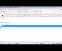Beginner PHP Tutorial – 19 – if / else if Statement