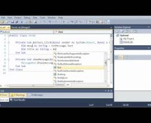Visual Basic Tutorial – 46 – Optional ByVal